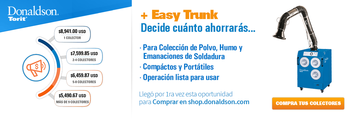 colector easy trunk